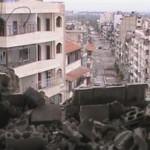 Χιλιάδες ζωές απειλούνται στη Χομς