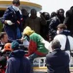 Προσέλευση προσφύγων στην Ιταλία
