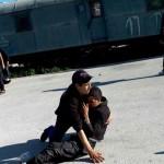 Μίσος στους δρόμους της Ελλάδας