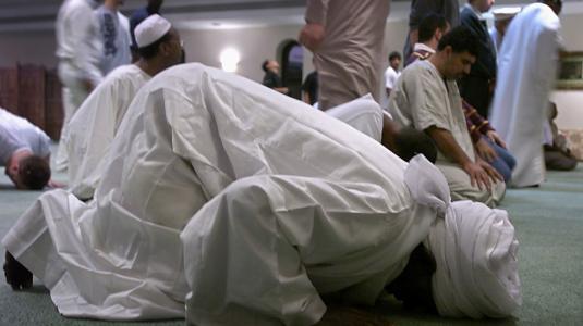 Σε ΣΕΦ και ΟΑΚΑ θα γιορταστεί το Ραμαζάνι