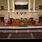 Αύριο η απόφαση στην Ολομέλεια για τις κάλπες