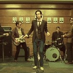 Nick Cave & The Bad Seeds - Fifteen Feet Of Pure White Snow