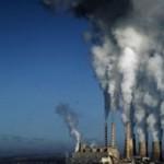 Η πρώτη δημοπρασία δικαιωμάτων εκπομπής αερίων του θερμοκηπίου