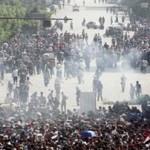 14 οι νεκροί σήμερα στην Αίγυπτο