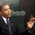 Μυστική υποστήριξη Ομπάμα στους Σύρους αντικαθεστωτικούς