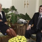 Στο ΔΝΤ για οικονομική βοήθεια στράφηκε η Αίγυπτος
