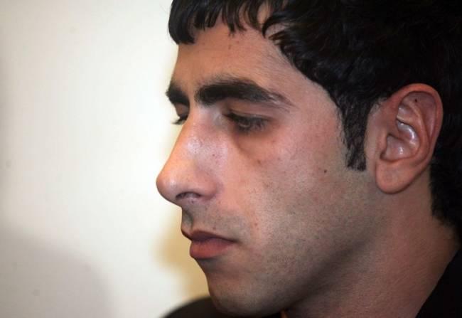 Υπόθεση ζαρντινιέρα: Αθωώθηκε ο Κύπριος φοιτητής έξι χρόνια μετά!