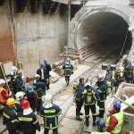 Απειλή διακοπής των εργασιών στο μετρό Θεσσαλονίκης