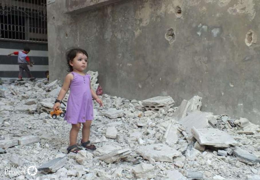 ΟΗΕ: Εγκλήματα πολέμου και από τις δύο πλευρές στη Συρία