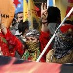 Η Τουρκία ξαναβάζει το Κουρδικό στην πρώτη γραμμή της ατζέντας της