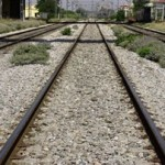 Καταργείται η σιδηροδρομική συνδεση Σκόπια - Θεσσαλονίκη