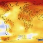 Η αύξηση της θερμοκρασίας της γης σε 26 δευτερόλεπτα