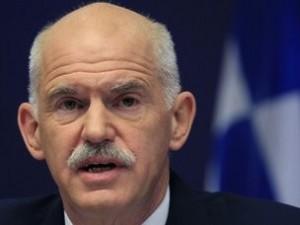 ΓΑΠ: Η συντηρητική Ευρώπη ήθελε να με εκτελέσει
