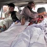 Νεκρές οκτώ γυναίκες μετά από ΝΑΤΟϊκό βομβαρδισμό στο Αφγανιστάν