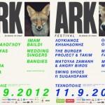 ARK Festival 2012