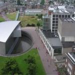 Το μουσείο «Βαν Γκονγκ»