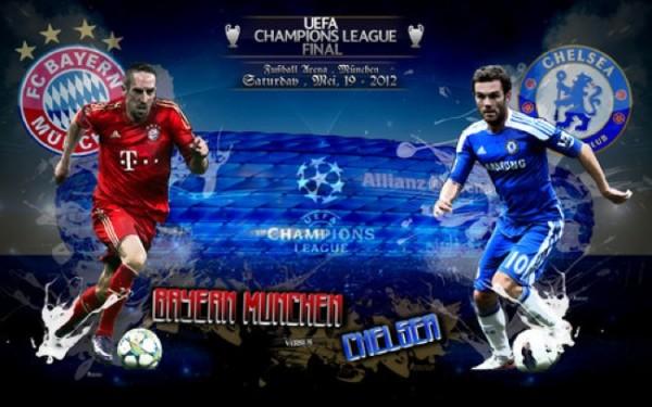 Termatofylakas: Ποιον να υποστηρίξω στον τελικό του Champions League;