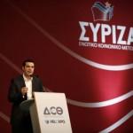 Το πρόγραμμα του ΣΥΡΙΖΑ για ανασυγκρότηση