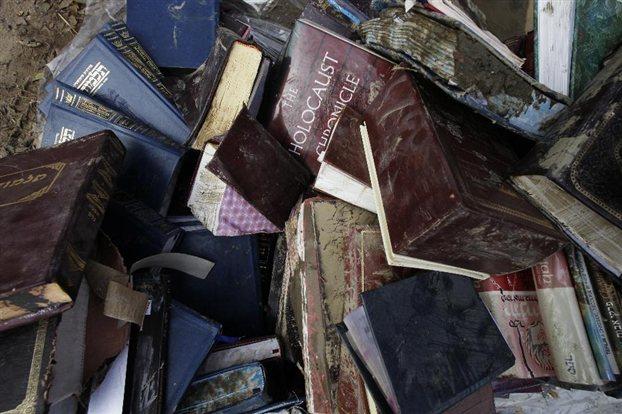 World Book Night: Η βραδιά που μοιράζει 500.000 βιβλία