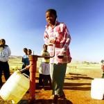 Η σύγκρουση για το νερό στη Νότια Αφρική