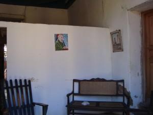Σπίτι στο Τρινιντάντ