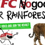 How KFC is Junking the Jungle