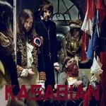 Kasabian - Where Did All the Love Go?