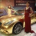 Προτιμήσεις των πλουσίων στην Κίνα