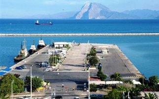 Δένουν σήμερα τα πρώτα πλοία στο νέο λιμάνι της Πάτρας