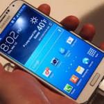 Samsung Galaxy S5: Σαρώνει την ίριδα του ματιού με επαναστατική τεχνολογία!