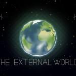The External World του David O'Reilly