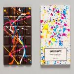 Unelefante: H ζωγραφισμένη σοκολάτα