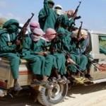Στρατιώτες θύματα της Αλ Κάιντα