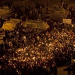 Οι 18 ημέρες που άλλαξαν την Αίγυπτο