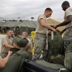 Περισσότεροι από 2.000 στρατιώτες στην Αϊτή