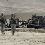 Νεκροί πέντε αμερικανοί στρατιώτες