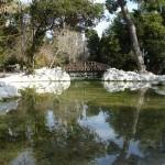 Ο Εθνικός Κήπος αναγεννιέται
