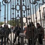 Συνεχίζουν την απεργία πείνας οι μετανάστες σε Αθήνα και Θεσσαλονίκη
