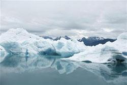 Αρκτική: Μεγάλη η μείωση των πάγων