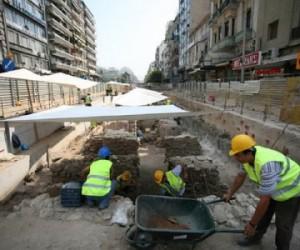Τέλος Οκτωβρίου οι αποφάσεις για το Μετρό Θεσσαλονίκης