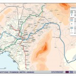 Τα περιβαλλοντικά οφέλη από τους νέους σταθμούς μετρό
