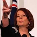 Ζητάει εξηγήσεις η πρωθυπουργός της Αυστραλίας