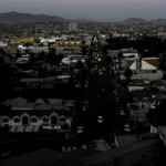 Μπλακ άουτ σε Καλιφόρνια, Αριζόνα και Μεξικό