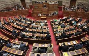 Δημοψήφισμα το φθινόπωρο προανήγγειλε ο Γ. Παπανδρέου