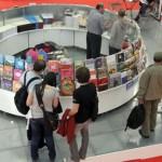Αποδοκιμασίες κατά εκδότη και υπουργού στη Διεθνή Έκθεση Βιβλίου Θεσσαλονίκης