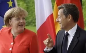 Μέρκελ - Σαρκοζί: Λύση εξπρές για την Ελλάδα