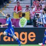 Euro 2012: Πολωνία - Ελλάδα ισόπαλοι στο 1-1(video)
