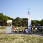 Εθελοντές καθαρίζουν το δάσος Σχινιά-Μαραθώνα