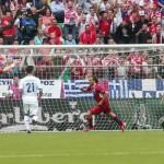 Euro 2012: Ελλάδα - Τσεχία 1 - 2 (video)