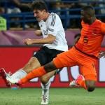 Euro 2012: Γερμανία - Ολλανδία 2 - 1 (video)